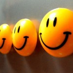 4-smiley-faces