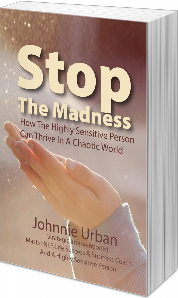 Stop The Madness Book